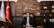 Nevşehir Belediye Başkanı Seçen, ''ATATÜRK'ÜN ÇİZDİĞİ HEDEFLERE ULAŞIYORUZ