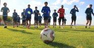 Nevşehir Belediye Spor 'da play-off hazırlıkları devam ediyor