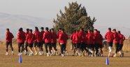 Nevşehir Belediyespor'da Malatya Yeşilyurt Belediyespor Hazırlıkları Devam Ediyor