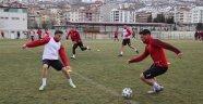 Nevşehir Belediyespor Fatsa Belediyespor Müsabakası için yola çıktı