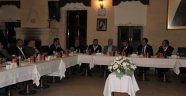 Nevşehir Belediyespor için Bir araya geldiler