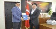 Nevşehir Devlet Hastanesi Radyoloji Teknisyeni'nin Gurur Günü