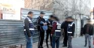 Nevşehir İl Genelinde Huzur Uygulamaları Devam Ediyor