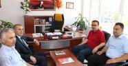 Nevşehir İl Milli Eğitim Müdürü DEMİR'den Gülşehir ilçesi'ne Ziyaret
