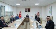 Nevşehir Valiliğinden İkamette Ödeme Toplantısı