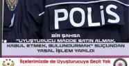 Nevşehir ve İlçelerinde de Uyuşturucuya Geçit Yok,