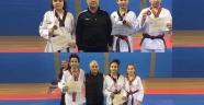 Nevşehirli Taekwondo Sporcularından Analig Başarısı