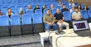 """NEVÜ'de """"Kurtuluştan Kuruluşa Giden Yol:19 Mayıs"""" Konulu Panel"""