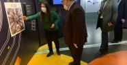 NEVÜ'den Bilim ve Teknoloji Merkezlerine Ziyaret
