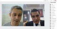 NEVÜ MYO İstişare Toplantılarının Yirmincisi Gülşehir Belediye Başkanı Çiftci'nin Katılımlarıyla Gerçekleştirildi