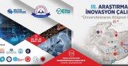 """NEVÜ'nün Katılımlarıyla """"II. Araştırma ve İnovasyon Çalıştayı"""" Düzenlenecek"""