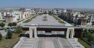 NEVÜ Rektör Yardımcısı Çolakoğlu'ndan Erciyes Üniversitesine Ziyaret