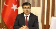 """NEVÜ Rektörü Prof. Dr. Semih Aktekin'den """"10 Ocak Çalışan Gazeteciler Günü"""" Mesajı"""