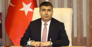 """NEVÜ Rektörü Prof. Dr. Semih Aktekin YÖKAK'ın """"Dönüşen Dünyada Liderler Çalıştayı""""na Katıldı"""