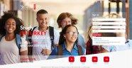NEVÜ 'Study in Turkey YÖK Sanal Fuarı'nda