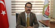 NGC Başkanı Ekici Berat Kandilini kutladı