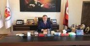 NTSO BAŞKANI M. ARİF PARMAKSIZ'DAN 15 TEMMUZ MESAJI