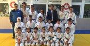 Okul Sporları Judo Müsabakaları Tamamlandı.