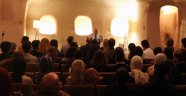 Ortaçağ'da Kilise-Tiyato İlişkileri Bezirhane'de Konuşuldu