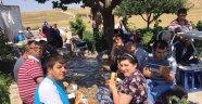 Özel İnsanlar Piknikte Buluştu