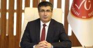 Rektör Aktekin'den 19 Mayıs Atatürk'ü Anma, Gençlik ve Spor Bayramı Mesajı
