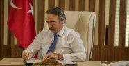 """Rektör Baglı'dan """"10 Ocak Çalışan Gazeteciler Günü"""" Mesajı"""