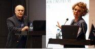 Suriyeli Mülteciler ve Göç Kapadokya Üniversitesinde Konuşuldu