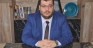 TİGAD Nevşehir İl Temsilciliğine Can Taşkın Atandı