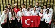 Turkcell'li atletler Avrupa arenasında