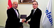 Turkcell ve ASELSAN 5G için güçlerini birleştiriyor
