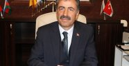 Uçhisar Belediye Başkanı Osman Süslü Berat Kandili için mesaj yayınladı.