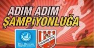 Ülkücüler: Nevşehirspor'umuzun yanındayız