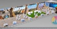 Ürgüp Belediyesi Doğu Akdeniz Uluslararası Turizm Ve Seyahat Fuarına (Emitt) Katılacak