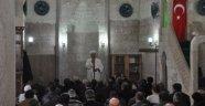 Ürgüp'te Restoresi Tamamlanan Tarihi Cami İbadete Açıldı