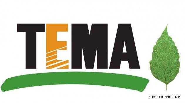 TEMA Vakfı Nevşehir'de Faaliyetlerine Devam Ediyor