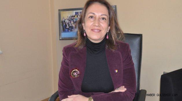 TOBB Nevşehir Kadın Girişimciler Kurulu Başkanından Faaliyetlerine Dair Basın Açıklaması