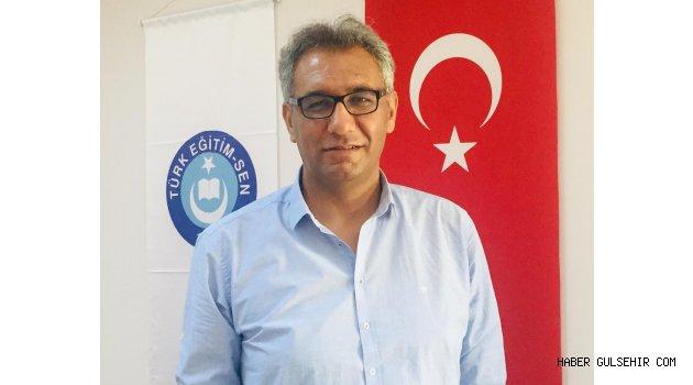 TÜRK EĞİTİM SEN, BASINA YAPILAN SALDIRI HERKESE YAPILMIŞTIR.