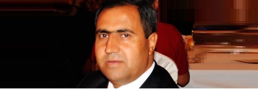 Ümit Balak Gülşehir Belediye Başkanlığı Hazırlığında