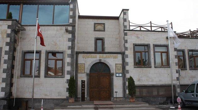 Uçhisar Belediyesi Taşeron İşçi Sınav Sonuçlarını Açıkladı.