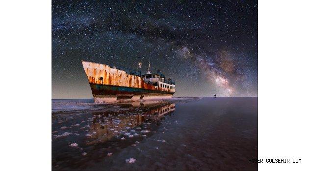 Uluslararası Kapadokya Fotoğraf Yarışması Eserleri 13 Şubat'da Sergilenmeye Başlıyor.