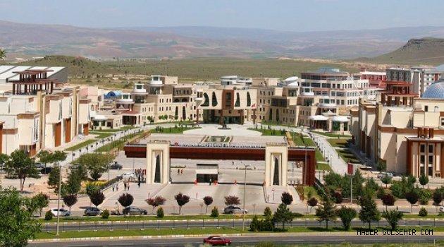 University of Oradea ile Erasmus Plus Anlaşması İmzalandı