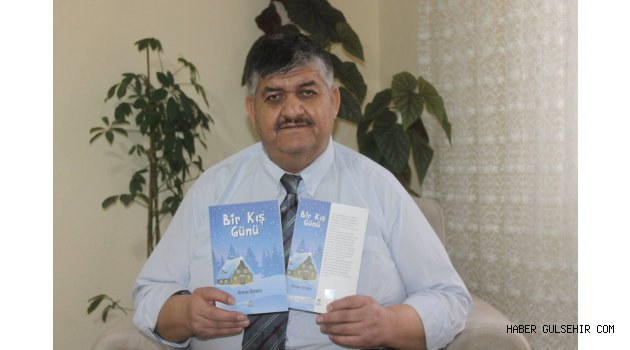 YAZAR OSMAN AYTEKİN'İNDEN YENİ BİR KİTAP
