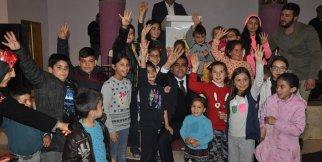 Ak Parti Gülşehir Kadın Kollarından, Kadınlara Özel 8 Mart Programı VİDEO HABER