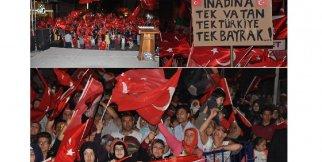 ''Nevşehir Cumhurbaşkanlığı Sistemine Evet Diyor'' Videosu; İzlenme Rekorları Kırıyor.