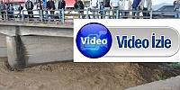 Gülşehir'de Sel Videosu.... Tıkla İzle