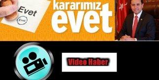 AK Parti Nevşehir Milletvekili Ebubekir GİZLİGİDER Anayasa Değişikliğinin nedenlerini anlatıyor. TIKLA İZLE